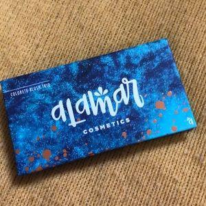 Other - Alamar Cosmetics Blush trio